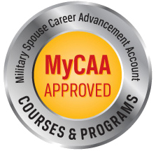 MyCAA Approved
